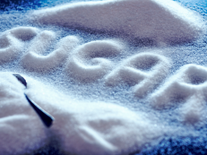 Is Sugar NOT letting You Get Pregnant?