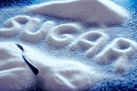 sugar and fertility
