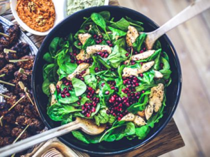 Why You Need To Eat Organic to Get Pregnant (And how to do it on a budget!)