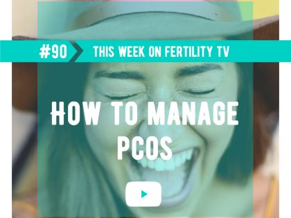 The Best 5 Ways to Manage PCOS