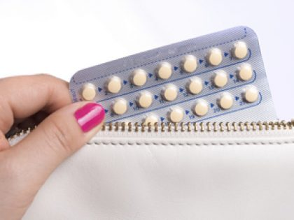 How the Birth Control Pill is Killing your Fertility