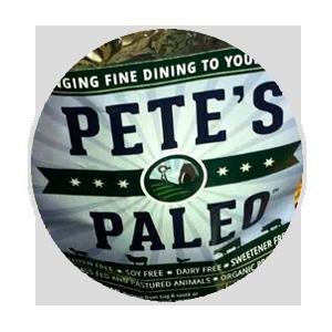 Pete's Paleo