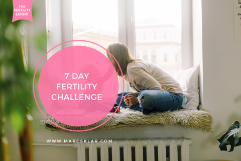 Fertility Challenge