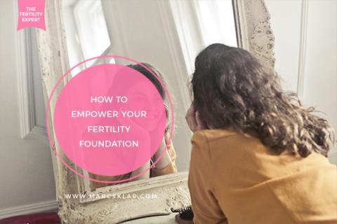 Empowering Fertility Foundation