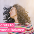 9 Secrets to Hormone Balance