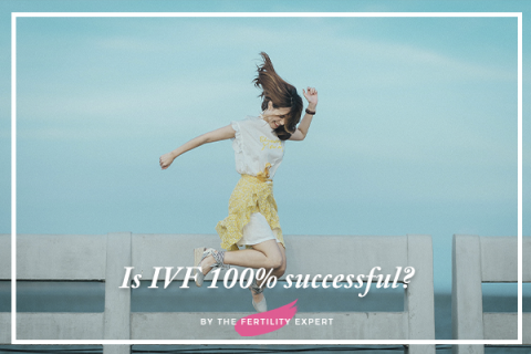 IVF 100%successful