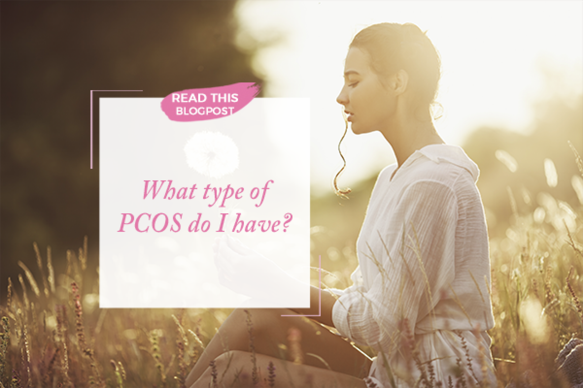 What type of PCOS do I have ?