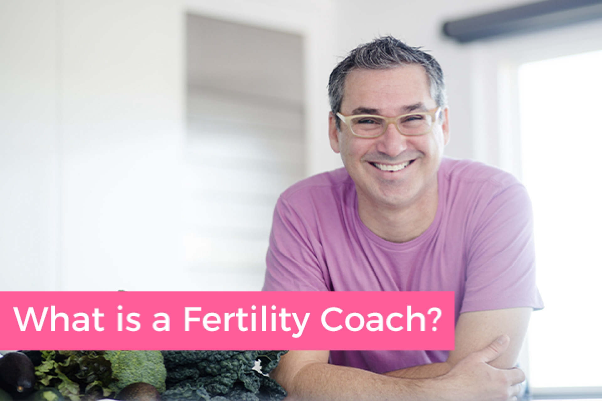 What is a Fertility Coach?