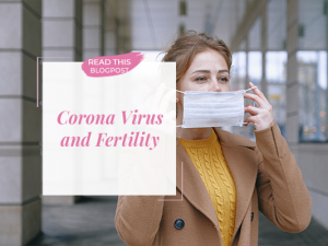 Trying to get Pregnant during Coronavirus