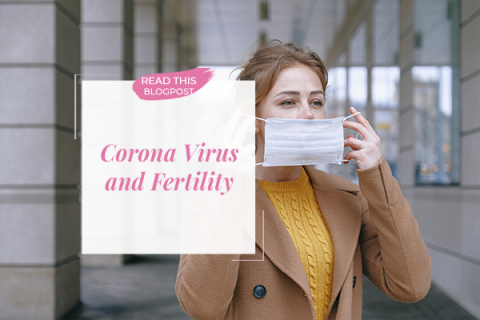 Corona Virus and Fertility