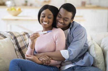 Black Women Fertility