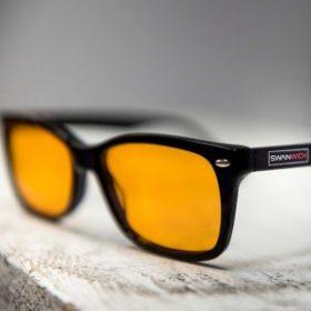 Health glasses